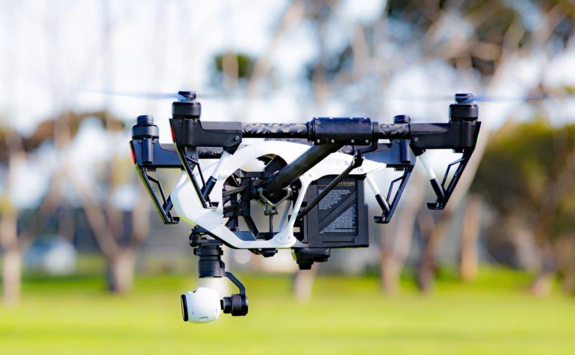 Drohnen in der Landwirtschaft: Praxistest einiger Modelle näher angeschaut